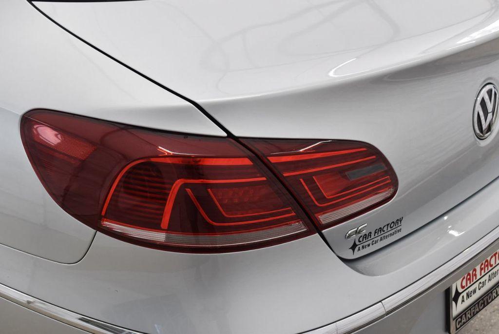 2014 Volkswagen CC Sport - 18387277 - 4