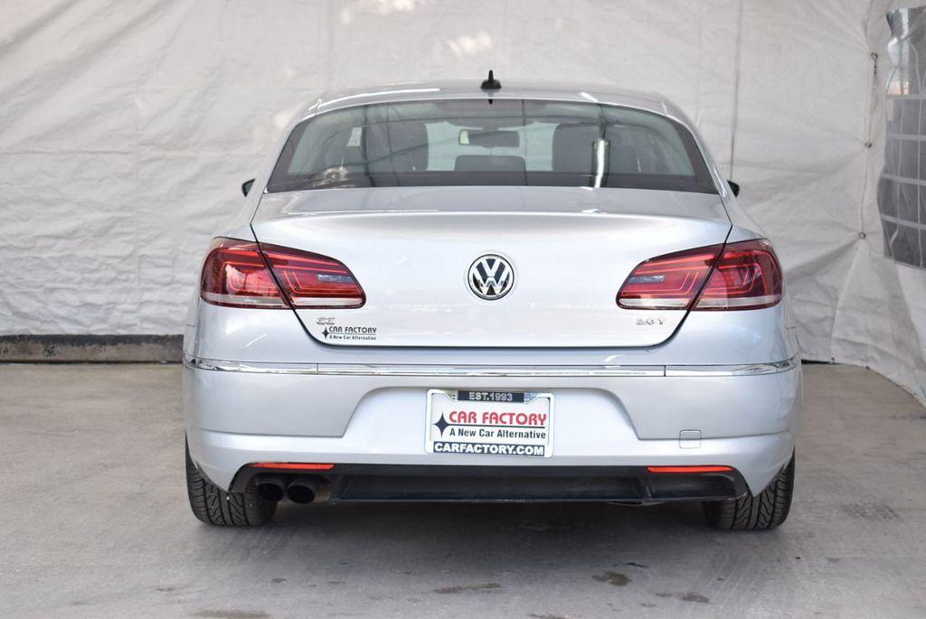 2014 Volkswagen CC Sport - 18387277 - 5
