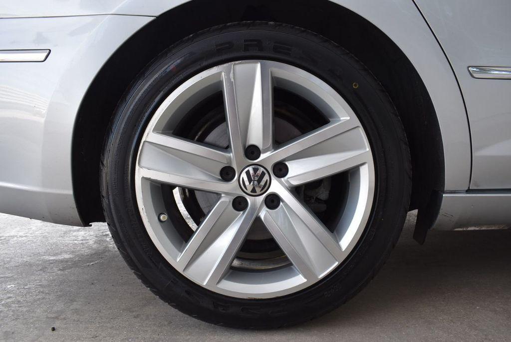 2014 Volkswagen CC Sport - 18387277 - 7