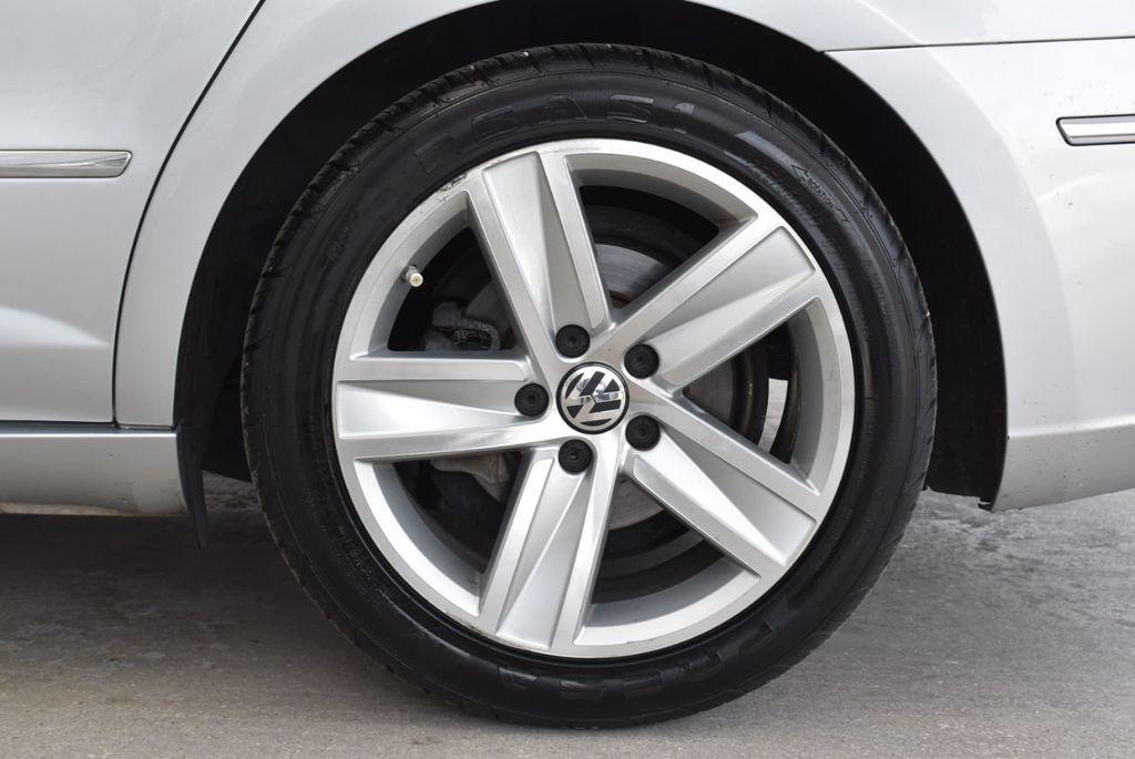 2014 Volkswagen CC Sport - 18387277 - 8