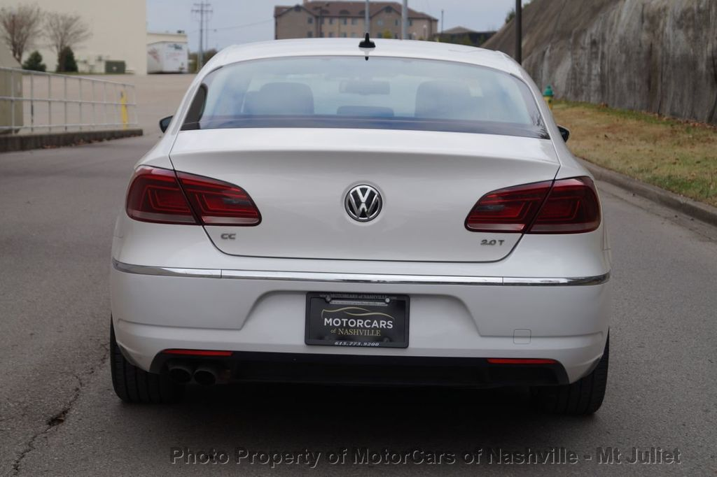 2014 Volkswagen CC Sport - 18203169 - 9