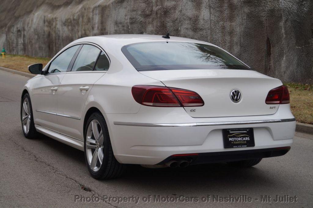 2014 Volkswagen CC Sport - 18203169 - 10