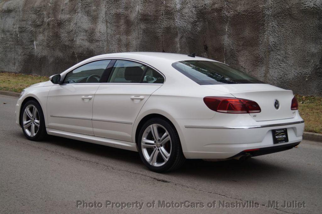 2014 Volkswagen CC Sport - 18203169 - 11