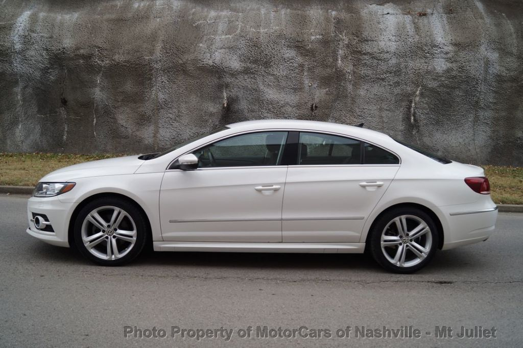 2014 Used Volkswagen Cc Sport At Motorcars Of Nashville