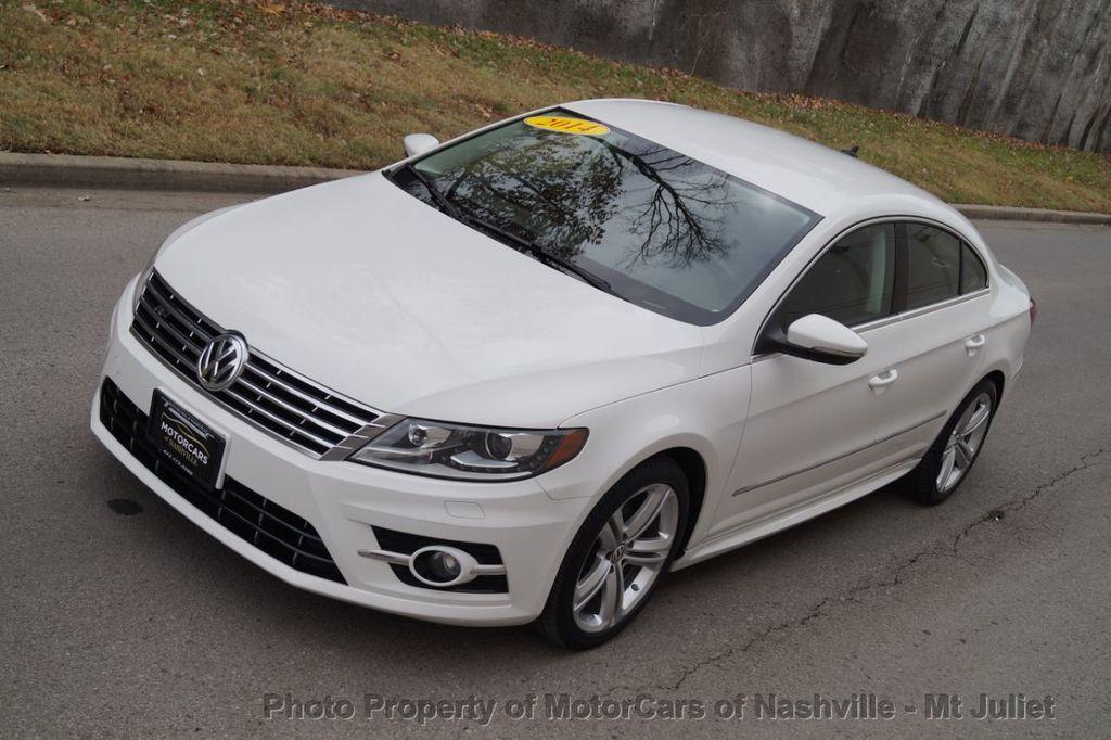 2014 Volkswagen CC Sport - 18203169 - 14