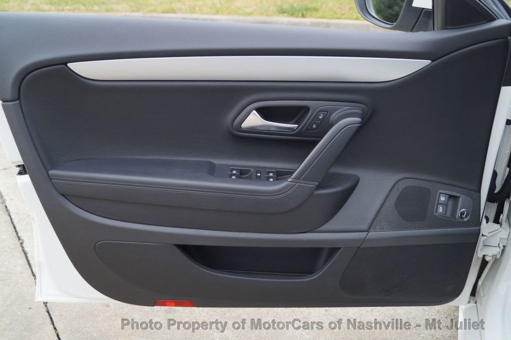 2014 Volkswagen CC Sport - 18203169 - 15