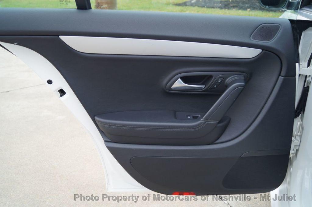 2014 Volkswagen CC Sport - 18203169 - 17