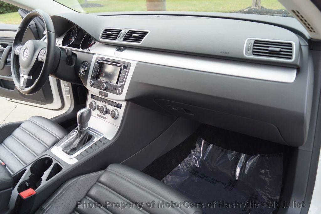 2014 Volkswagen CC Sport - 18203169 - 26