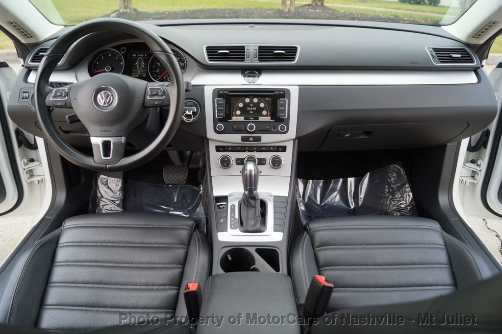 2014 Volkswagen CC Sport - 18203169 - 27