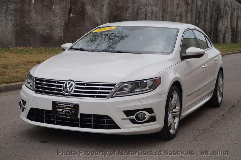2014 Volkswagen CC Sport - 18203169 - 2