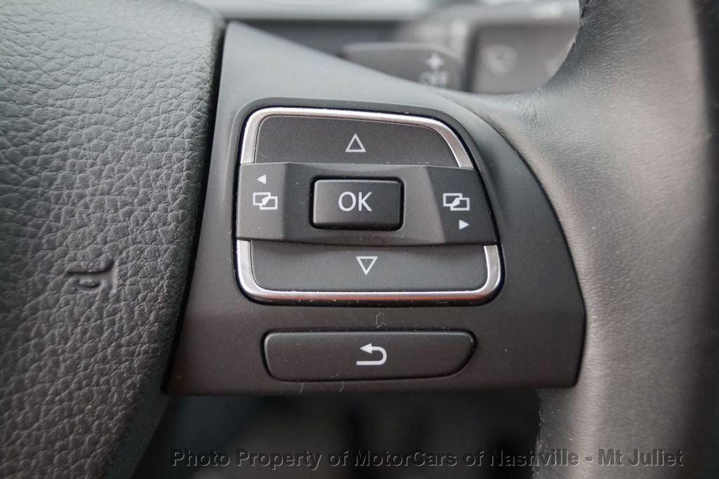 2014 Volkswagen CC Sport - 18203169 - 30