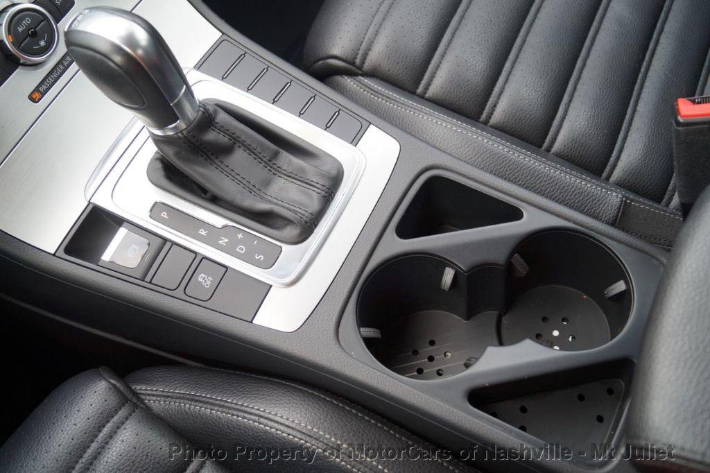 2014 Used Volkswagen Cc Sport At Motorcars Of Nashville