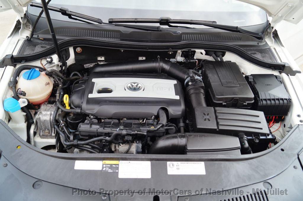 2014 Volkswagen CC Sport - 18203169 - 38