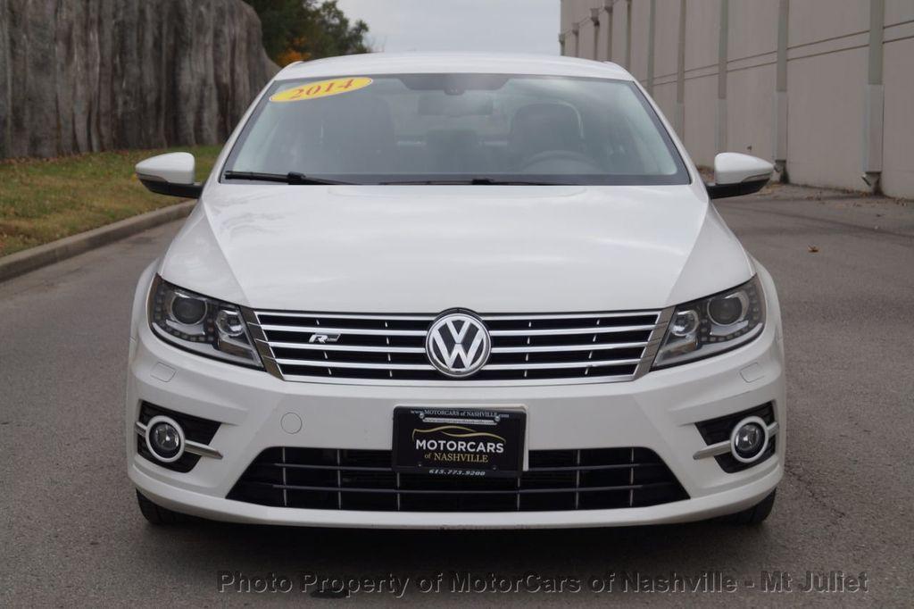 2014 Volkswagen CC Sport - 18203169 - 3