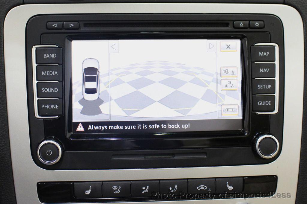 2014 Volkswagen Eos CERTIFIED EOS EXECUTIVE XENON NAV CAM DYNAUDIO - 18346381 - 10