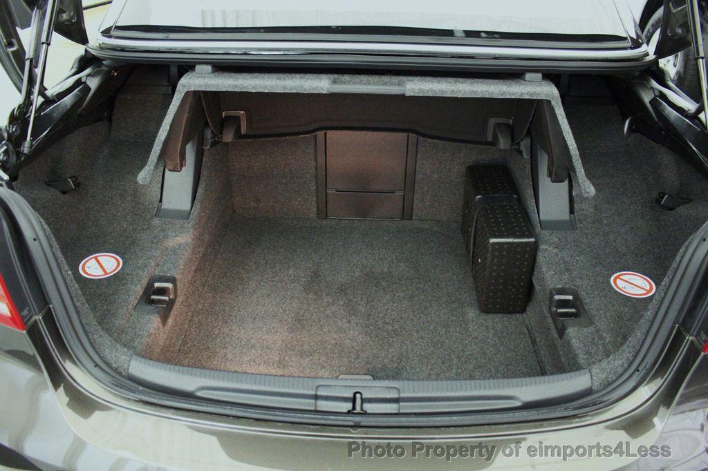 2014 Volkswagen Eos CERTIFIED EOS EXECUTIVE XENON NAV CAM DYNAUDIO - 18346381 - 17