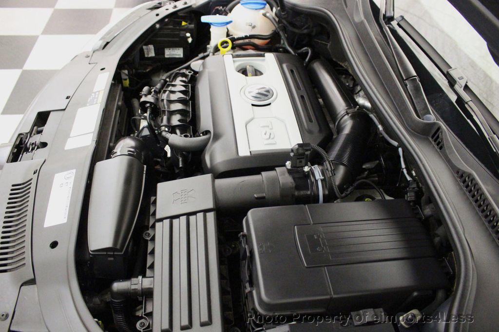 2014 Volkswagen Eos CERTIFIED EOS EXECUTIVE XENON NAV CAM DYNAUDIO - 18346381 - 20