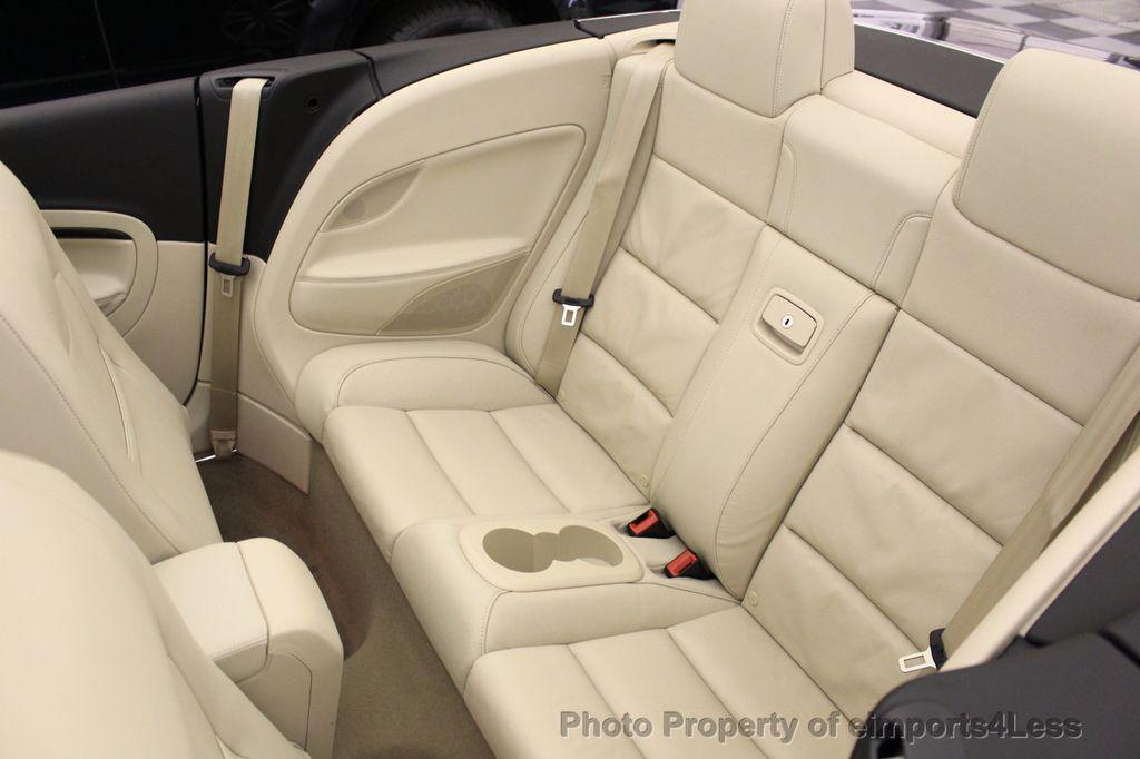 2014 Volkswagen Eos CERTIFIED EOS EXECUTIVE XENON NAV CAM DYNAUDIO - 18346381 - 51