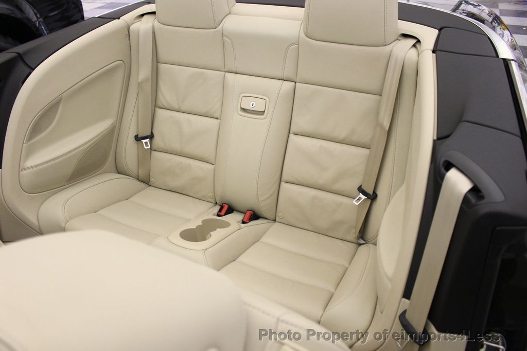 2014 Volkswagen Eos CERTIFIED EOS EXECUTIVE XENON NAV CAM DYNAUDIO - 18346381 - 7