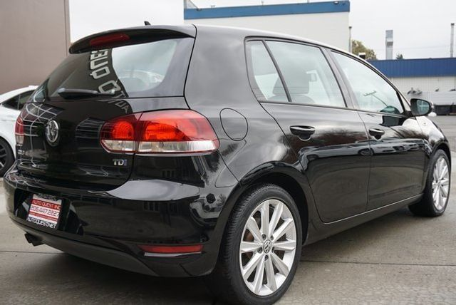 Used Volkswagen Golf >> 2014 Used Volkswagen Golf 4dr Hatchback Dsg Tdi At Austin S Auto Connection Serving Seattle Wa Iid 19530805