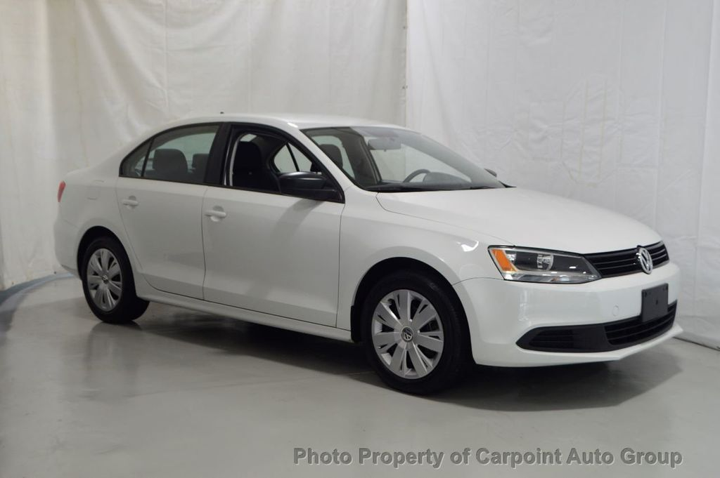 2014 Used Volkswagen Jetta Sedan 2014 Volkswagen Jetta Tdi Value Edition At Carpoint Auto Group Serving South River Nj Iid 20079951
