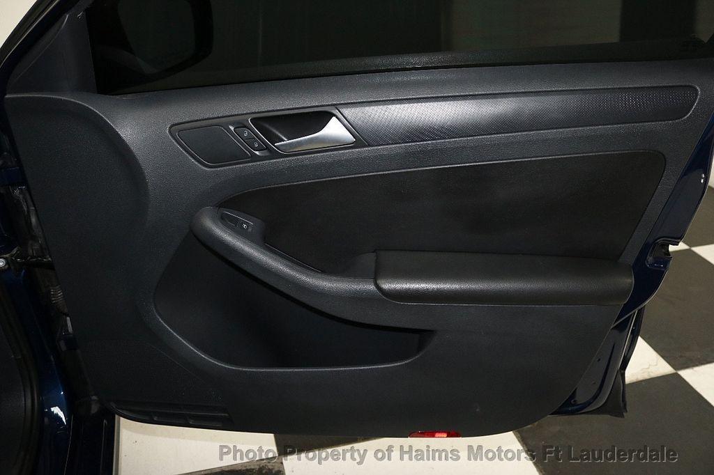 2014 Volkswagen Jetta Sedan 4dr Automatic SE PZEV - 17910811 - 11