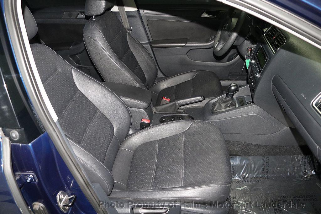 2014 Volkswagen Jetta Sedan 4dr Automatic SE PZEV - 17910811 - 12
