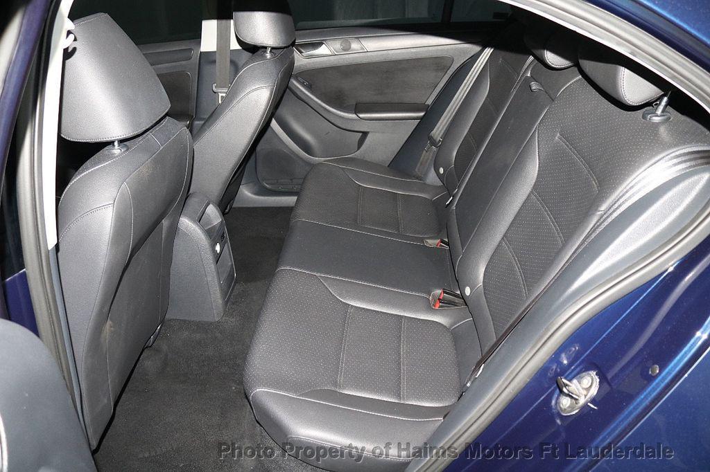 2014 Volkswagen Jetta Sedan 4dr Automatic SE PZEV - 17910811 - 14