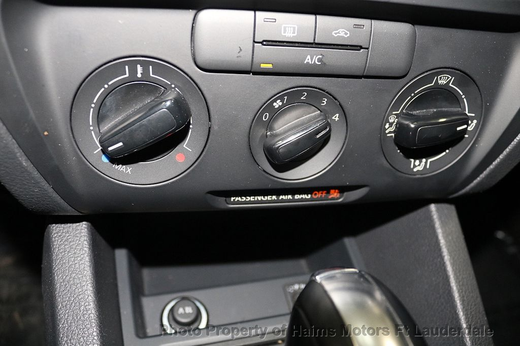 2014 Volkswagen Jetta Sedan 4dr Automatic SE PZEV - 17910811 - 19