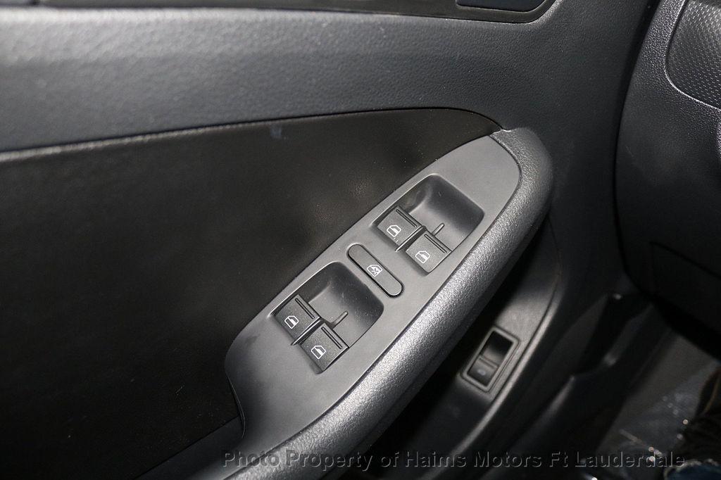 2014 Volkswagen Jetta Sedan 4dr Automatic SE PZEV - 17910811 - 21