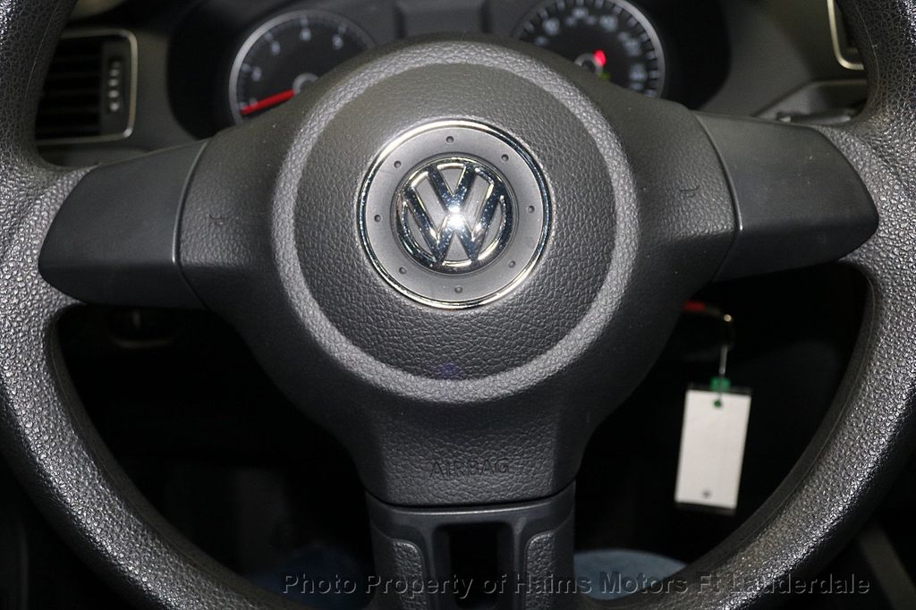 2014 Volkswagen Jetta Sedan 4dr Automatic SE PZEV - 17910811 - 22