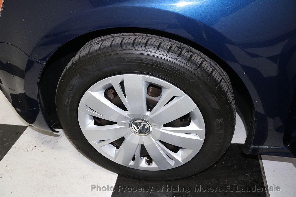 2014 Volkswagen Jetta Sedan 4dr Automatic SE PZEV - 17910811 - 25