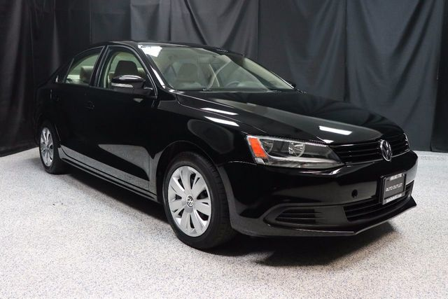 Safe Car Gov >> 2014 Used Volkswagen Jetta Sedan 4dr Automatic SE w/Connectivity/Sunroof at Auto Outlet Serving ...