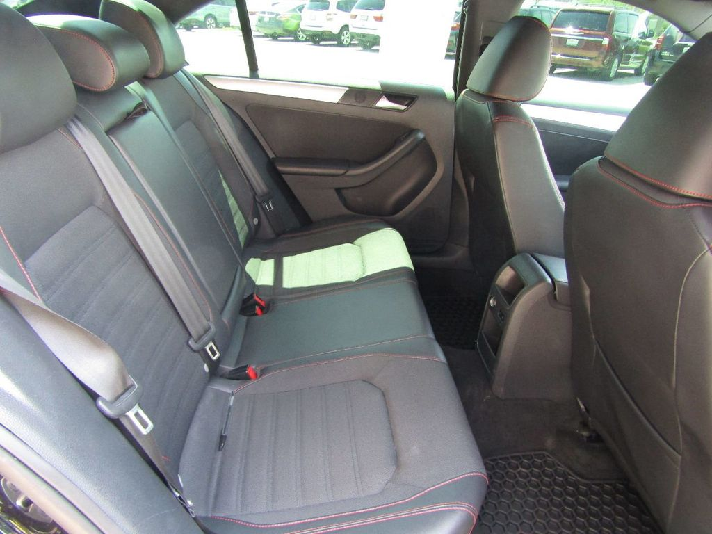 2014 Volkswagen Jetta Sedan 4dr DSG GLI - 17650698 - 9