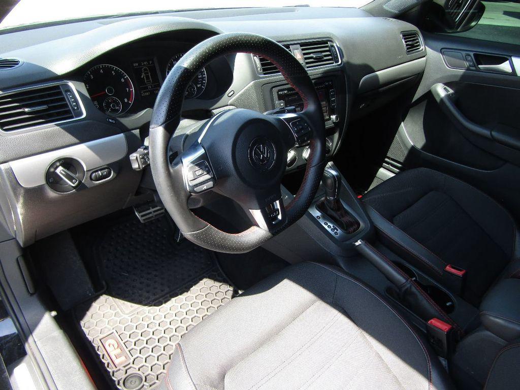 2014 Volkswagen Jetta Sedan 4dr DSG GLI - 17650698 - 11