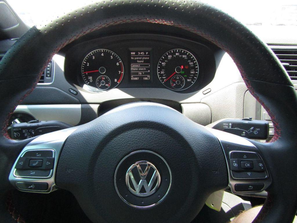 2014 Volkswagen Jetta Sedan 4dr DSG GLI - 17650698 - 12