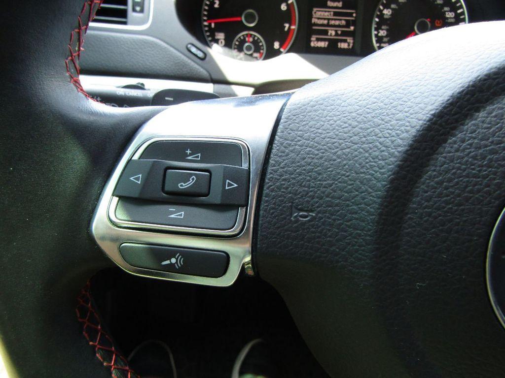 2014 Volkswagen Jetta Sedan 4dr DSG GLI - 17650698 - 13