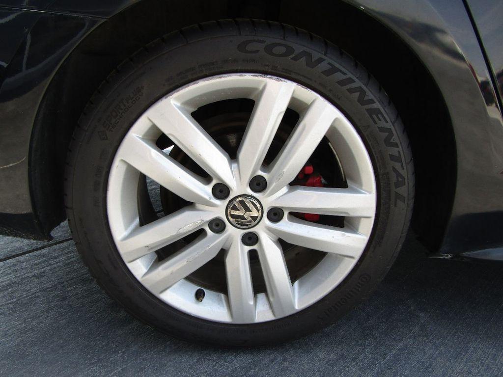 2014 Volkswagen Jetta Sedan 4dr DSG GLI - 17650698 - 36