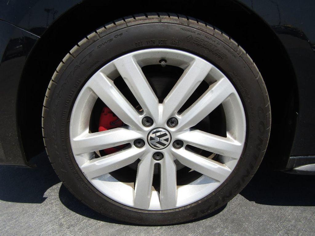 2014 Volkswagen Jetta Sedan 4dr DSG GLI - 17650698 - 37