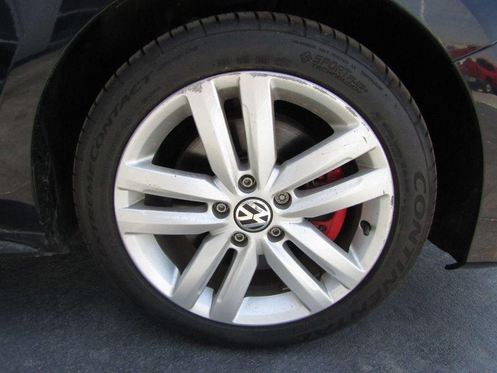 2014 Volkswagen Jetta Sedan 4dr DSG GLI - 17650698 - 38