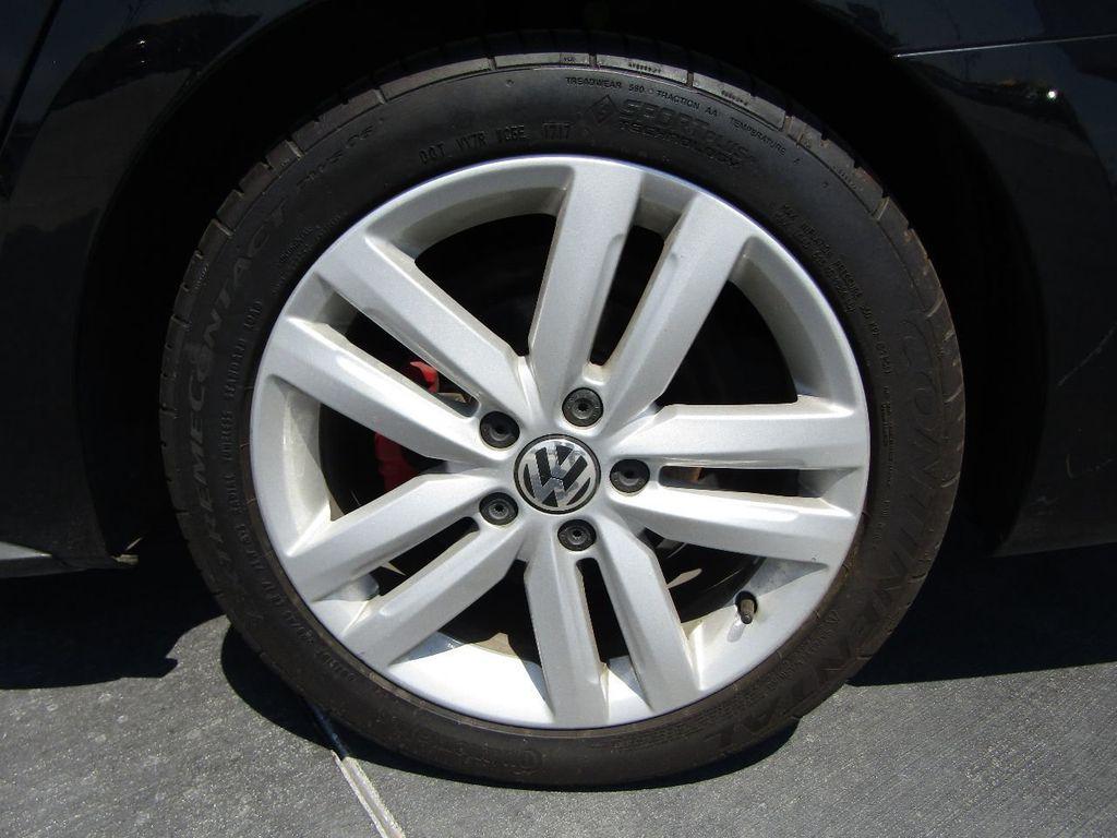 2014 Volkswagen Jetta Sedan 4dr DSG GLI - 17650698 - 39