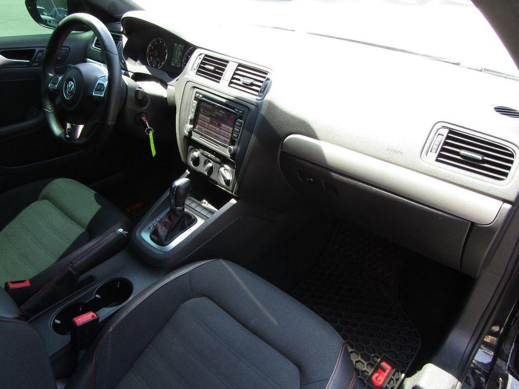 2014 Volkswagen Jetta Sedan 4dr DSG GLI - 17650698 - 8