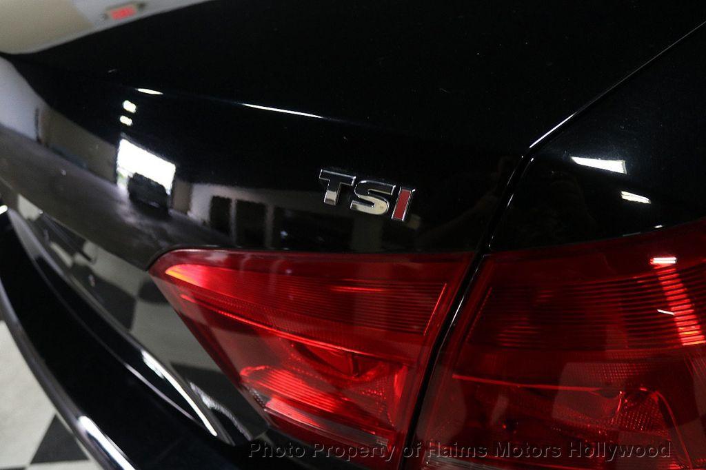 2014 Volkswagen Passat S - 17911470 - 7