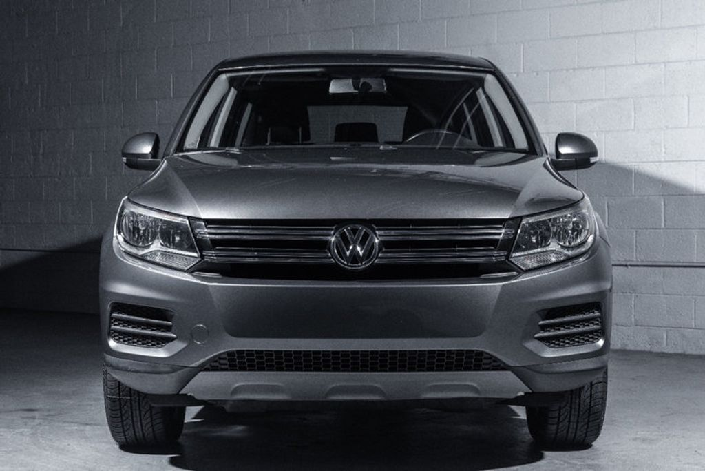 2014 Volkswagen Tiguan 2WD 4dr Automatic SE - 17901261 - 1