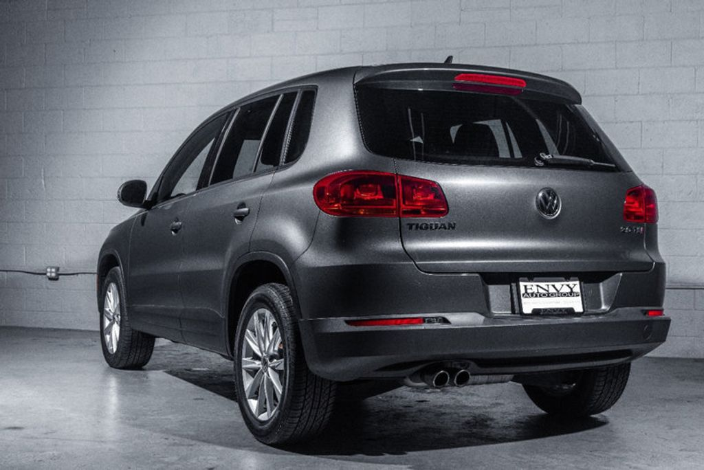 2014 Volkswagen Tiguan 2WD 4dr Automatic SE - 17901261 - 6