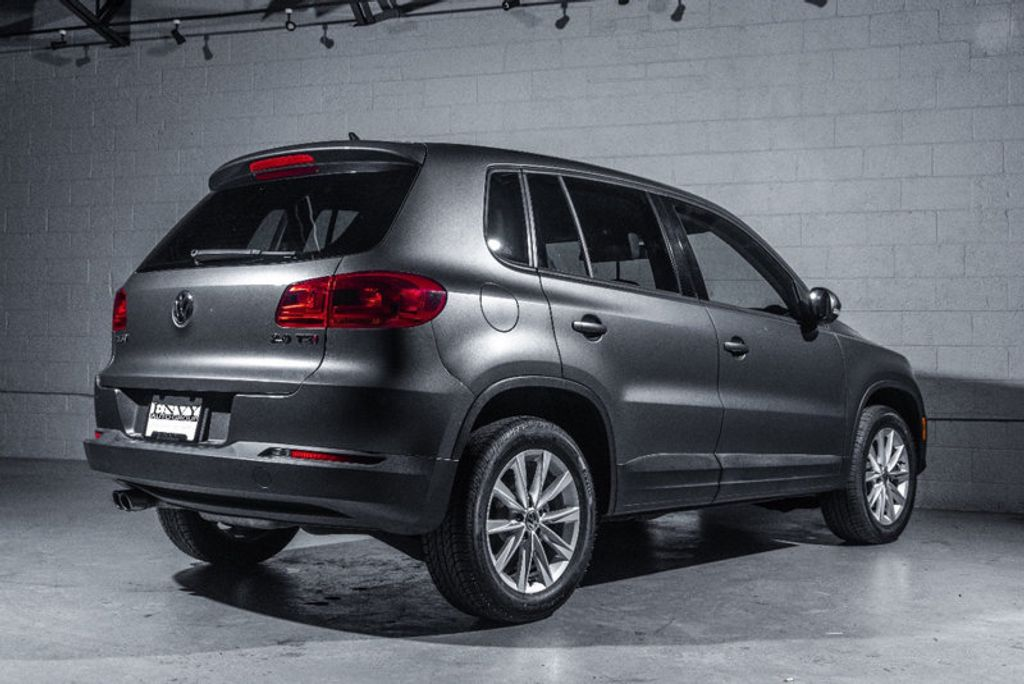 2014 Volkswagen Tiguan 2WD 4dr Automatic SE - 17901261 - 8