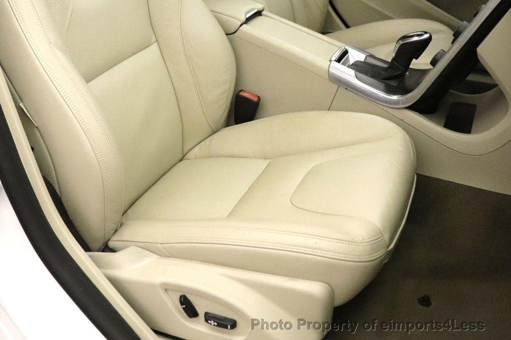 2014 Volvo S60 CERTIFIED S60 T5 - 18499853 - 16