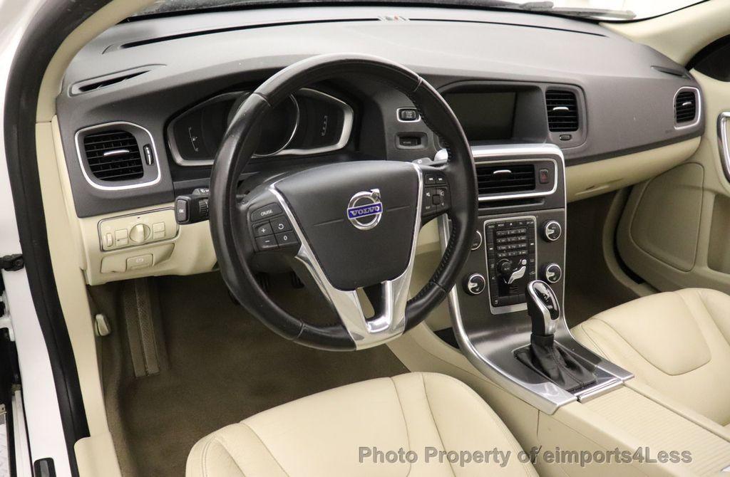 2014 Volvo S60 CERTIFIED S60 T5 - 18499853 - 22