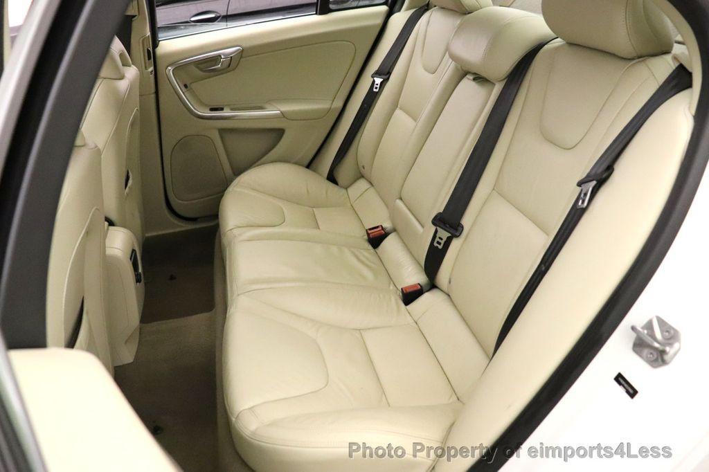 2014 Volvo S60 CERTIFIED S60 T5 - 18499853 - 25