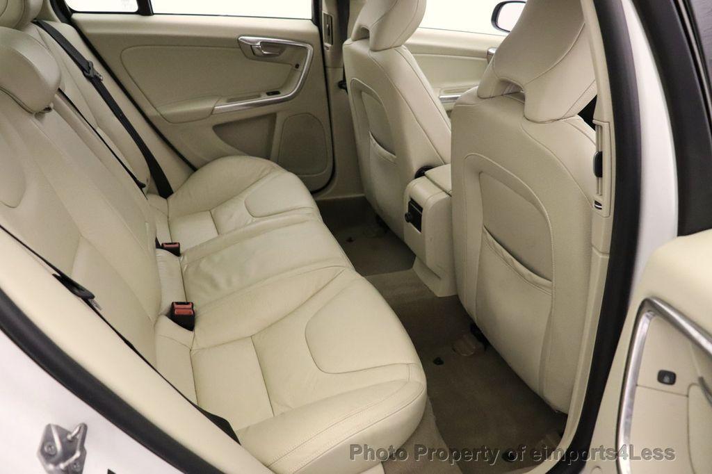 2014 Volvo S60 CERTIFIED S60 T5 - 18499853 - 26